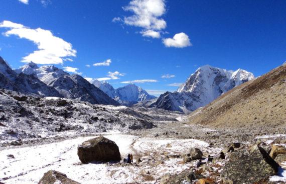 hikking-valle-khumbu